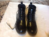 Atmosphere ladies boots size: 8 used £3