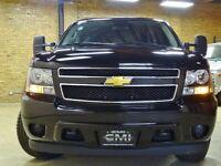 Miniature 4 Voiture Américaine d'occasion Chevrolet Suburban 2011