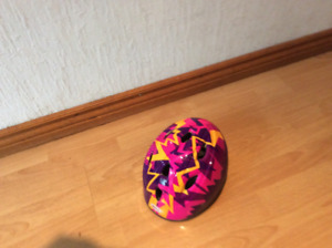 BELL (ZOOMER) SAFETY BIKE HELMET FOR TODDLERS