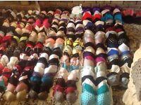 Wholesale joblot bras padded mixed sizes 245 item £160