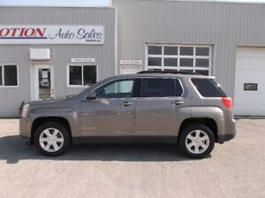 2010 GMC Terrain SLT SUV *lots of extras*