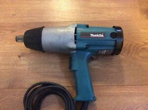 "3/4"" Makita impact and sockets for sale"