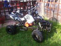 MINI MOTO MINI QUAD 50cc off road ATV