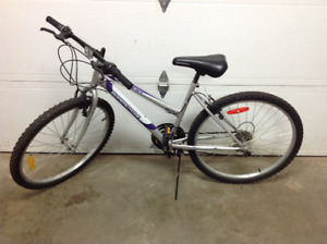 Bike for sale...almost new condition!!!!