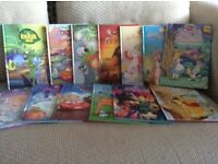 Disney books £4 each or £50 for bundle