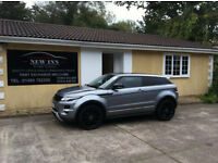 Range Rover Evoque 2.2SD4 2012 Dynamic, FINANCE AVAILABLE!!!