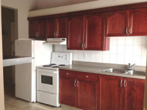 """VERY LARGE ONE BEDROOM """"OLIVER PARK"""" Available March 1, 2018"""