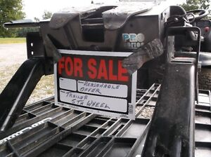 5th Wheel for dodge ram  for sale