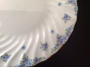 Vintage Crown Staffordshire Cake Stand
