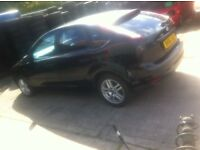 Ford focus breaking 1.8 TDCI sport 115bhp