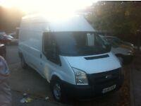 Good driving van!!