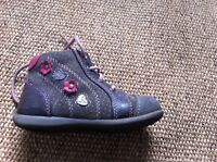 Chaussures petite fille 7