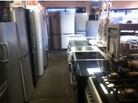 Cookers gas and electric from £97