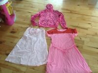 Girls old navy summer clothes