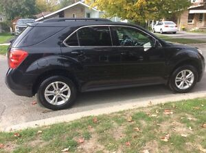 2011 Chev Equinox 2LT FWD for sale