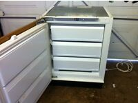 Ignis Integrated Freezer