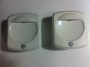Motion Activated LED Lights