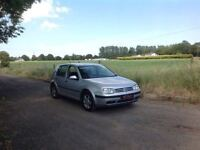 24/7 Trade sales NI Trade Prices for the public 2004 Volkswagen Golf 1.9 TDI Limited Silver 5 Door