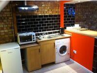 *MODERN 1 BEDROOM SPLIT-LEVEL FLAT!!*NEWLY REFURBISHED!*£1,250 PCM!*BILLS INCL.&WIFI!*