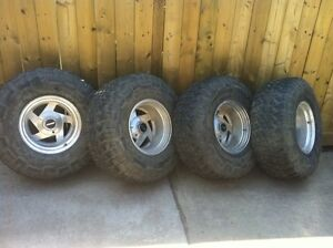 Rims and Tires Strathcona County Edmonton Area image 4