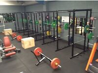Squat racks power cages half racks wall mounted rigs gym, weights