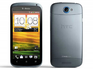 NEW IN BOX HTC ONE S BLUE GRADIENT T-MOBILE WIFI SMARTPHONE