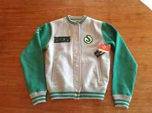 Vintage RoughRiders Jacket women's size S, XS