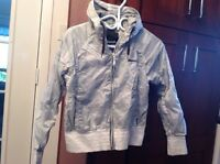 BENCH GIRLS Medium Spring or fall Jacket .$10.00