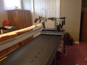 Grace Company Metal Quilting Frame
