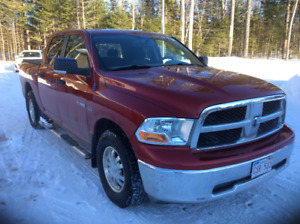 2010 Dodge Ram SLT for sale