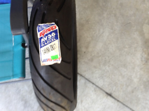 NEW Avon Tubeless Radial Tire