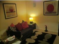 ++SHORT LET++ Stunning 2 Bedroom Flat with en-suite, gym, balcony and secured gating,