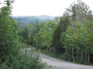 Plusieurs terrains accès lacs ( financement )