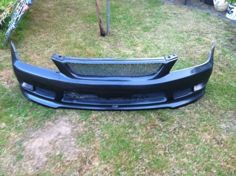 Lexus Is200 Tte Front Bumper 98 05 In London Gumtree