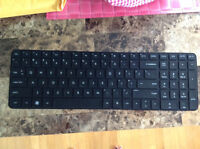 brand new silicone keyboard cover