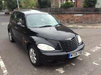 2005 CHRYSLER PT CRUISER 2.4 TOURING 5 DOOR AUTOMATIC CHEAP