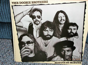 THE DOOBIE BROTHERS ALBUMS Kitchener / Waterloo Kitchener Area image 1