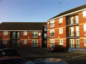 2 bedroom flat in Timperley Court, Widnes, WA8 (2 bed)