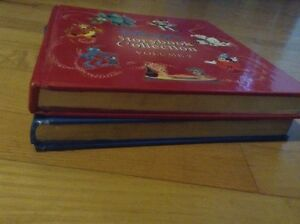 Disney Storybook Collection Volumes 1 and 2 London Ontario image 4