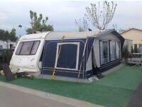 Full size Inarca Caravan Awning