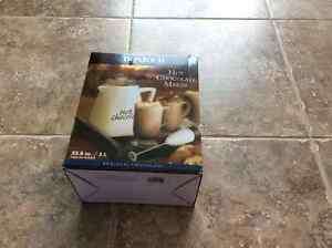 Hot chocolate maker London Ontario image 1