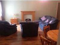 Two bedroom flat on a quiet street in Stockton on tees