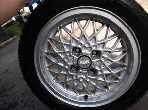 Mags Volkswagen BBS