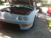 2000 Acura Integra SPECIAL EDITION 5spd awesome deal*
