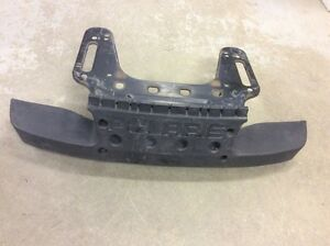 POLARIS SPORTSMAN FRONT BUMPER AND SUPPORT