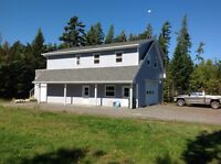 1 Bedroom Upstairs Apartment with Utilities in Tatamagouche Area