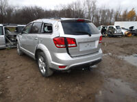 PARTING OUT ONLY 2009-2014 Dodge Journey