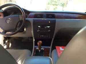 2006 Buick Allure Grey Leather Sedan Belleville Belleville Area image 7