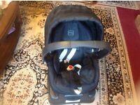 Mamas & Papas Primo Viaggio car seat 13 kg £15