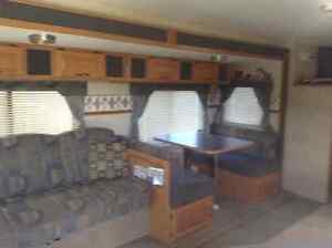 terry dakota travel trailer